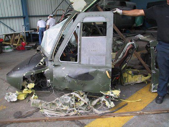 A nueve años de la tragedia aérea que puso en jaque a Panamá