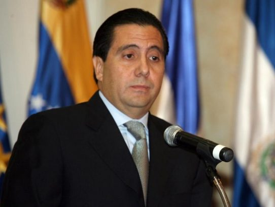 Expresidente Torrijos nombrado en expediente de caso Lava Jato