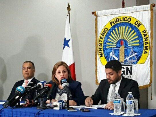 Porcell, da a conocer avances de las investigaciones en el caso Odebrecht