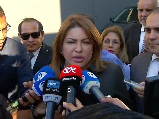 Alma Cortés: Ricardo Martinelli se lo regaló todo a Roux él nunca ha ganado nada por sí solo