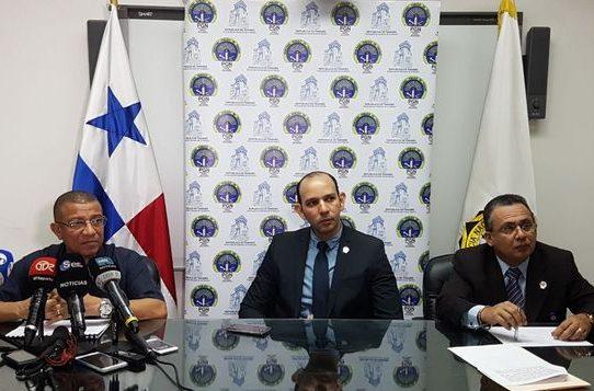 Operación Asturia desmantela red criminal dedicada al tráfico de drogas en Panamá