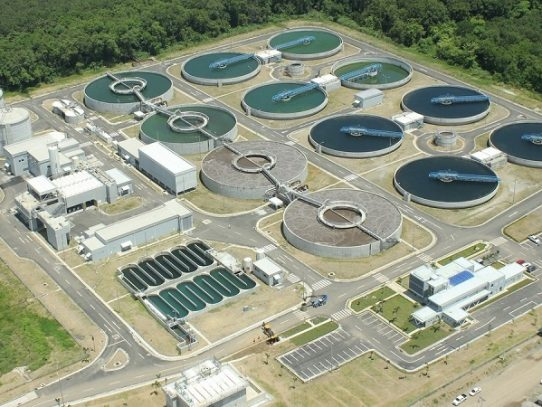 219 millones para construcción de segundo módulo de la Planta de Tratamiento Residual