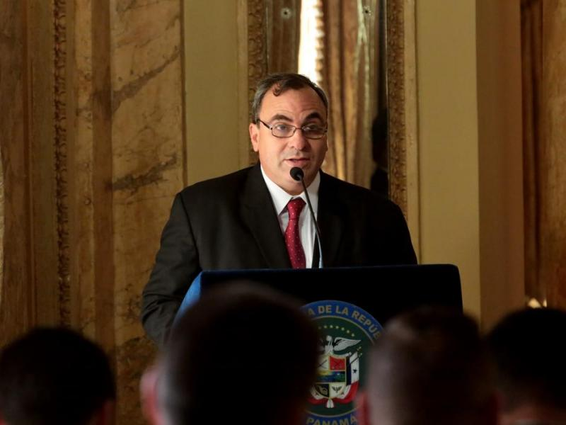 Rolando López a audiencia el 28 de julio por investigación de armas