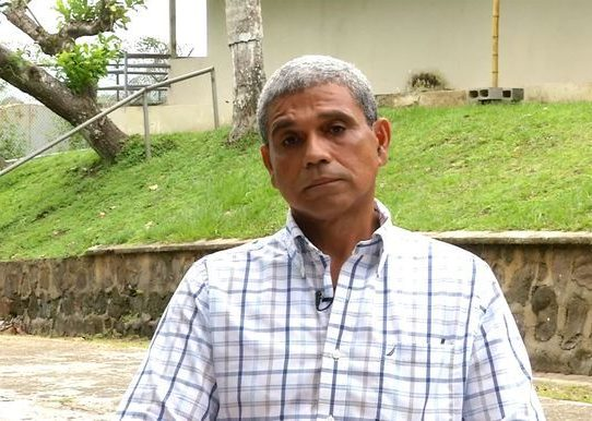 Realizarán audiencia de validación de acuerdo a Guardia Jaén a puerta cerrada