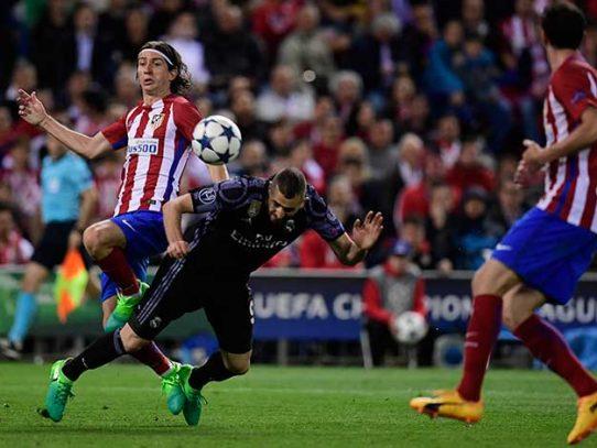 El Real Madrid pasa a la final de la 'Champions'