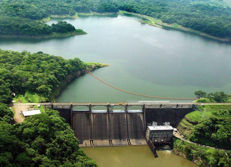Anuncian cierre del puente sobre la represa de Madden hasta el 31 de julio