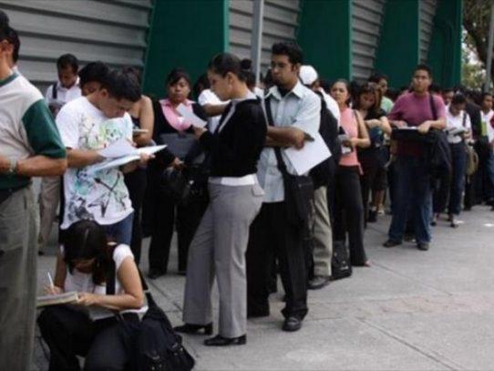 Uno de cada cinco jóvenes está desempleado en América Latina: OIT