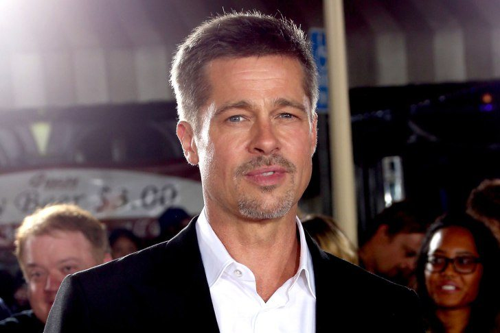Juez otorga a Brad Pitt la custodia compartida de sus hijos, según medios