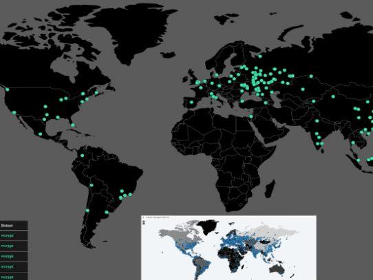 ¿Quién es culpable por el ciberataque mundial de ransomware?