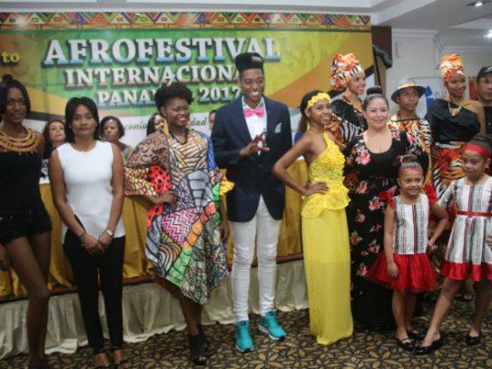 Afrofestival Internacional de Panamá inicia el jueves