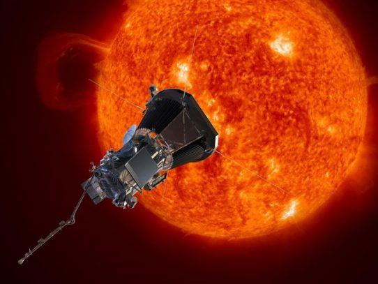 Primera misión al sol llegaría en 2018, según la NASA