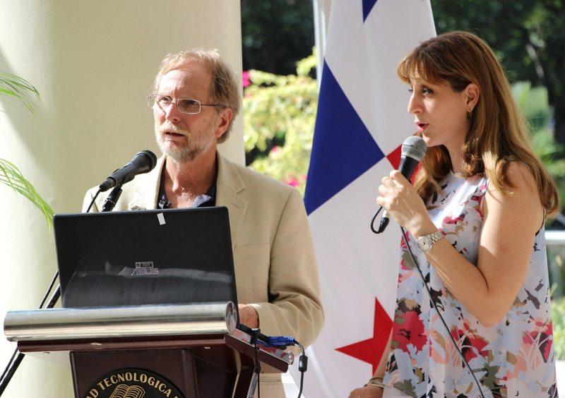 Investigador de la Nasa participa en congreso de Agricultura en Panamá