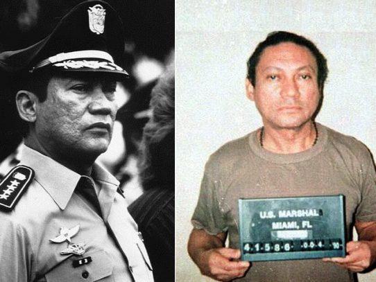 Muerte de Noriega complica reclamos de justicia de víctimas en Panamá