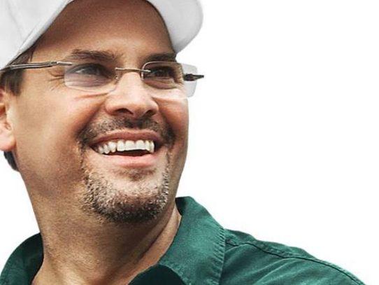 Ordenan indagatoria a José Domingo Arias