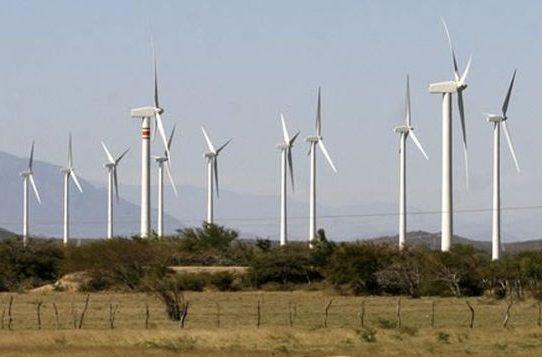 Tres nuevos proyectos para 2018 aumentaran la producción eólica