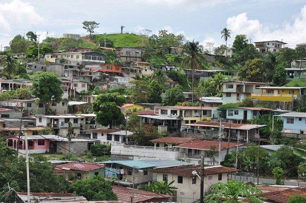 Sinaproc y municipio de San Miguelito ejecutarán plan contra deslizamientos