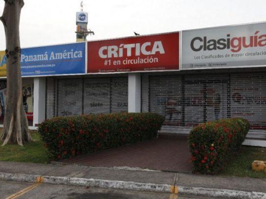 MP investiga blanqueo de capitales en compra de Editora Panamá América