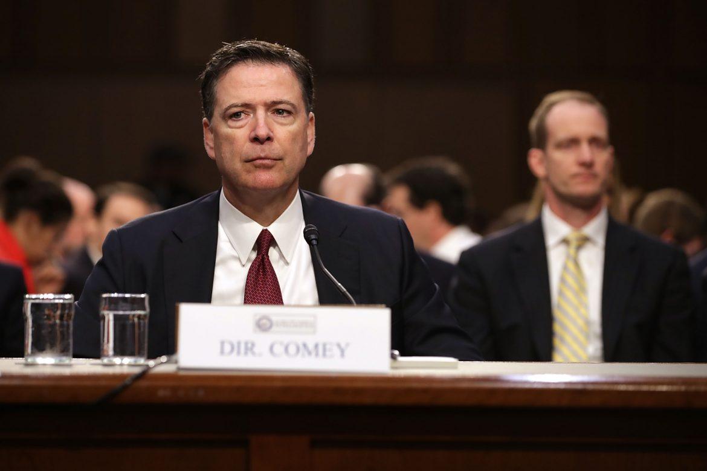 Exdirector del FBI acusa a la Casa Blanca de mentir