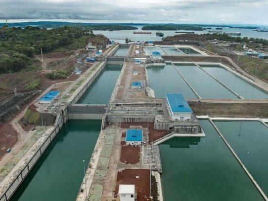 Panamá considera que ampliación de Canal superó sus expectativas