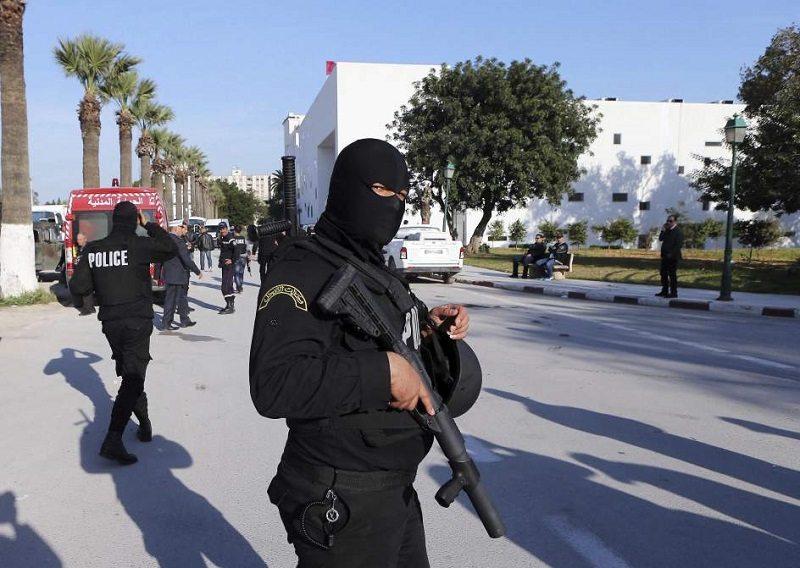Capturan presuntos terroristas que pretendían atacar Nueva York y Panamá