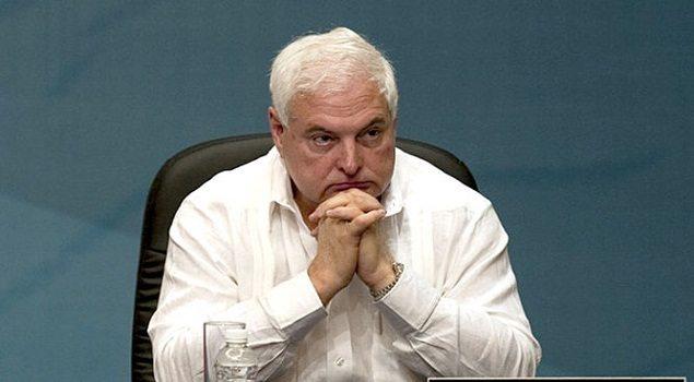 Fiscales EE.UU. solicitan la suspensión del traslado penitenciario a Martinelli