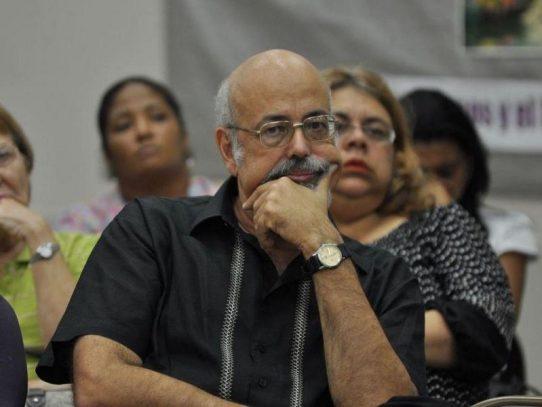 Absuelven a médico señalado por negligencia en la muerte del sociólogo Raúl Leis