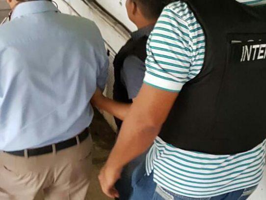 Capturan a mexicano requerido por supuesto fraude en su país