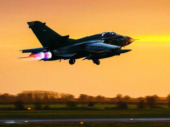 Siria acusó a la coalición dirigida por Estados Unidos de derribar uno de sus aviones