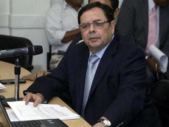 Confirman sentencia condenatoria contra Luis Cucalón por caso Cobranzas del Istmo