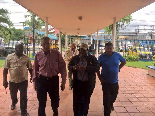 Martiz realiza inspecciones al proyecto de Hospital de Panamá Norte