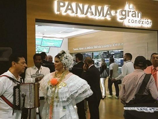 Panamá: La Gran Conexión, la nueva marca de promoción para el país