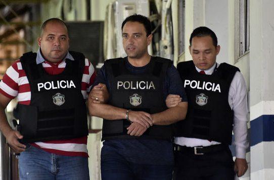 Panamá firma resolución para extraditar a exgobernador mexicano Borge