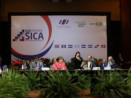 Panamá impulsará temas de seguridad y migración en agenda centroamericana