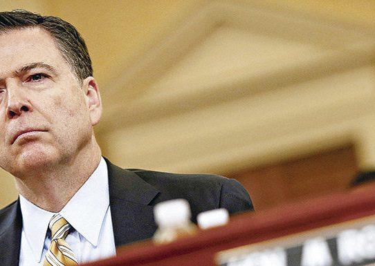 Claves del devastador testimonio del exjefe del FBI James Comey
