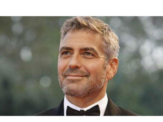 George Clooney deja la actuación para dedicarse a negocios y  a la familia