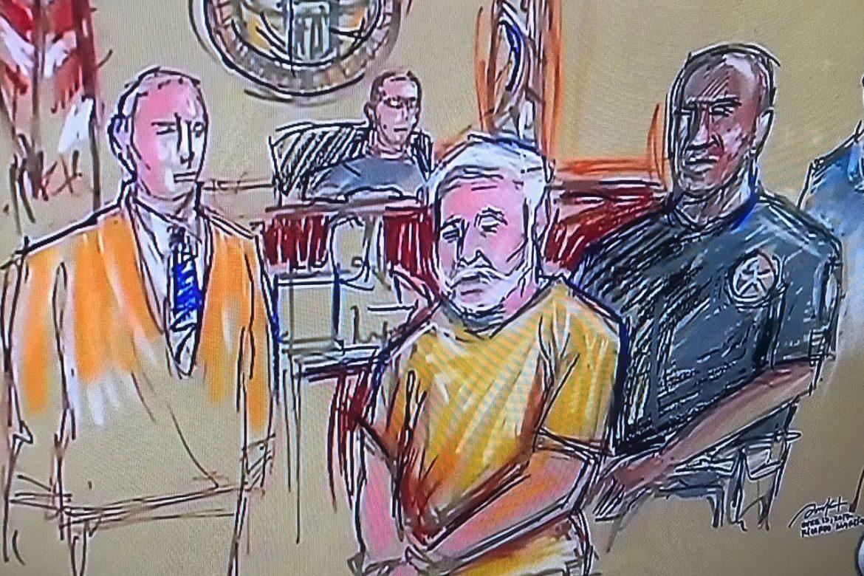 Audiencia de extradición de Ricardo Martinelli será el 23 de agosto