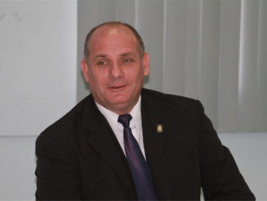 Exdirector del SPI Jaime Trujillo es detenido por investigación de compra de armas