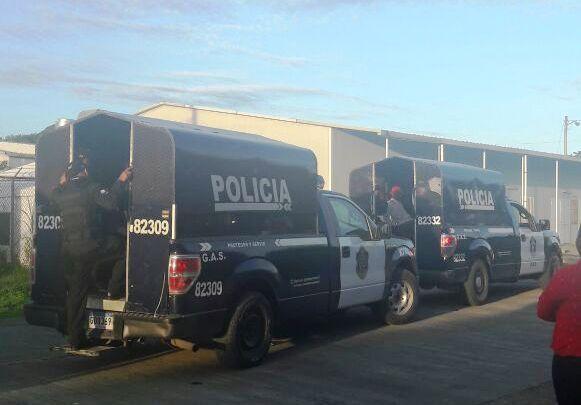 """Quince miembros de la pandilla """"HDM"""" son condenados a 63 meses de cárcel"""