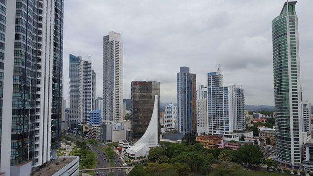Inversión extranjera en Panamá creció en un 10.7%, durante primer trimestre del 2017