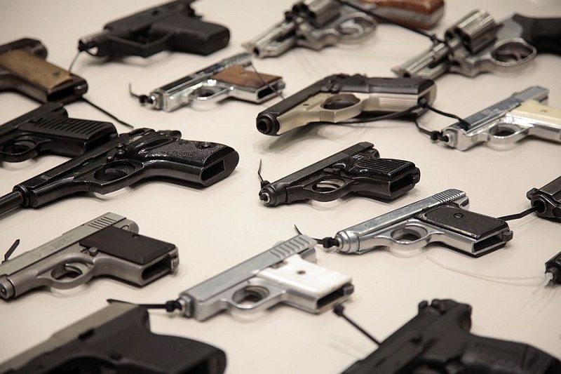 La venta de armas se incrementa en el mundo un 4,6%