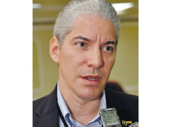 Severo Sousa, nuevo presidente del Conep