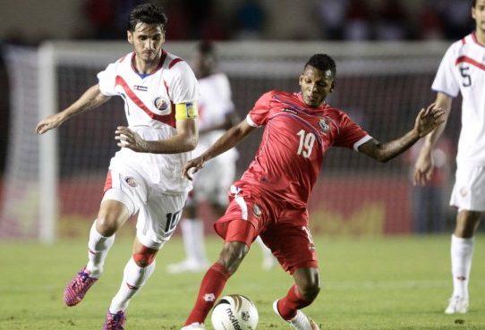 Panamá y Costa Rica  empatan a 0 goles en San José