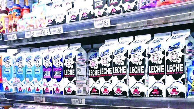 MINSA desmiente información sobre productos Bonlac