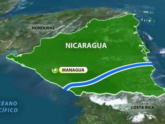 Empresa china reitera que construirá canal interoceánico en Nicaragua