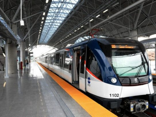 Metro de Panamá rinde cuentas tras 38 meses de servicio