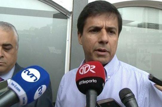 Juzgado concede fianza de excarcelación al exministro Federico Suárez