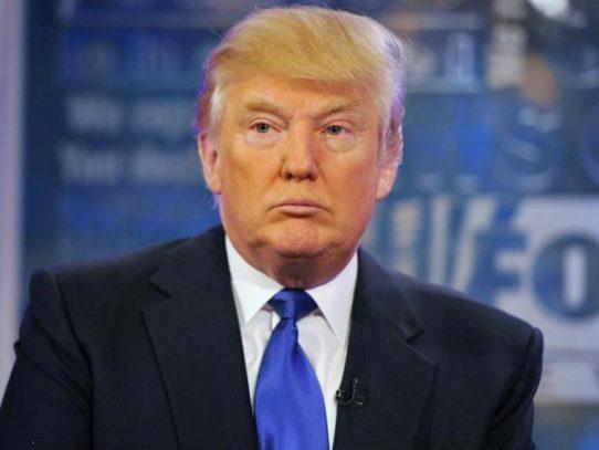 """Trump dice a líderes africanos que EE.UU. los """"respeta profundamente"""""""