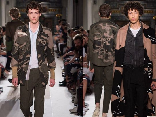 Fashion Week masculina de Milán celebra 32 desfiles este fin de semana