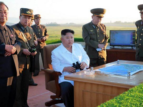"""Corea del Norte no muestra """"ningún indicio de interés"""" en conversaciones (EEUU)"""