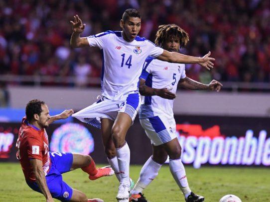 Panamá y Costa Rica se enfrentan este miércoles en cuartos de final de Copa Oro
